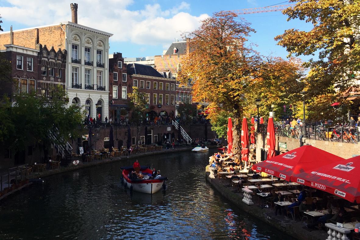 Passeios guiados na Holanda PT ES
